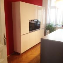 Küche Altbauwohnung