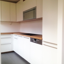 Küche U-Form rechts