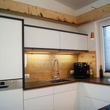 Küche Arbeitsbereich